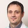 Dr. Csóka János, fül-orr-gégész, a Fül-orr-gégeközpont főorvosa