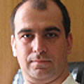 Dr. Bogdán Aurél