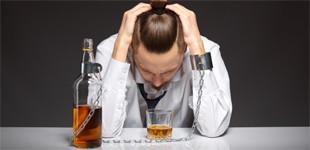 Johns Hopkins Egyetem alkoholizmus teszt