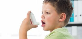 Asztma teszt
