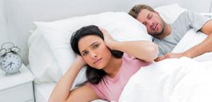 Alvási apnoe teszt