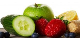 Vitamin- és ásványi anyag teszt