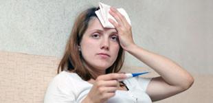 Influenza vagy egyszerű nátha?