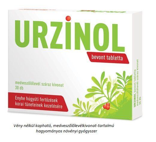 hólyaghurut kezelése antibiotikummal)