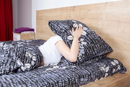 Alvászavarok fajtái